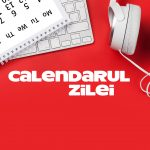 Calendarul zilei de 5 aprilie