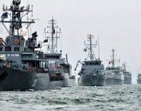 Poseidon 21, primul exercițiu naval major din acest an în Marea Neagră