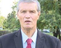 Francisc Tobă, asociat cu reprimarea manifestaţiilor de la Sibiu din 1989, validat ca deputat