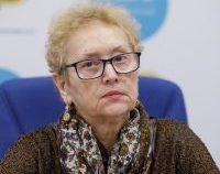 Coaliția de guvernare face un nou pas pentru înlocuirea Avocatului Poporului, Renate Weber