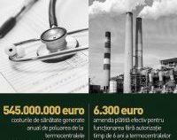 Procedura de infringement pentru emisiile industriale, deschisă împotriva României, detaliată