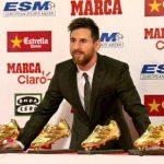 FC Barcelona critică zvonurile privind venirea lui Lionel Messi la PSG