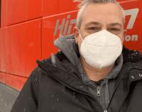 Un șofer român de TIR, erou în Germania
