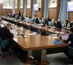 Liderii USR PLUS nu susțin noul Plan Național de Dezvoltare Locală al Guvernului | AUDIO