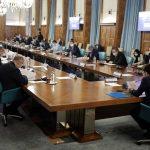 Liderii USR PLUS nu susțin noul Plan Național de Dezvoltare Locală al Guvernului   AUDIO