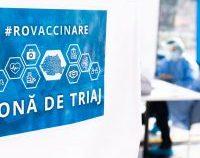 Cum arată noul centru de vaccinare anti-Covid, care funcţionează la Circul Metropolitan | GALERIE FOTO