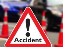 Trafic restricționat pe A1, la kilometrul 352, din cauza unui accident