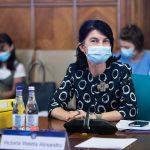 Violeta Alexandru, fost ministru al Muncii, a publicat o listă cu 50 de sporuri primite de bugetari