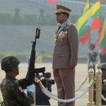 MYANMAR: Armata blochează accesul la Facebook