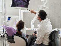 Cum poate copilul sa infranga teama de a merge la un medic dentist?