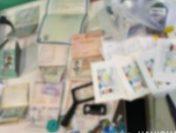 Falsificatori de documente de identitate, prinși la Cernăuți