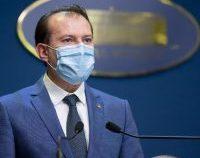 Premierul Cîțu le cere românilor să aibă răbdare încă două luni pentru a ține sub control pandemia | AUDIO