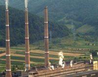 Angajații Complexului Energetic Hunedoara vor primi salariile restante cu o zi mai devreme