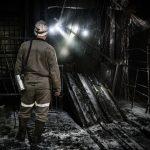 Nou protest al minerilor din Valea Jiului   AUDIO