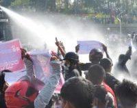 Myanmar: Crește numărul manifestanților uciși