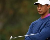 Tiger Woods, spitalizat după un accident rutier