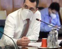 Ministrul Sănătății: Nu este un an de belșug, ci de curățenie | AUDIO