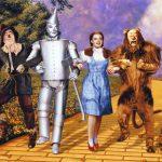 """Cartea """"Minunatul vrăjitor din Oz"""", încă o adaptare cinematografică"""