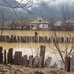 INHGA: Cod galben de viituri pe râul Vedea