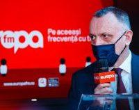 Sorin Cîmpeanu: Planurile care stabilesc programa școlară în liceu vor fi gata la toamnă | AUDIO