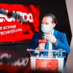 Florin Cîțu, reacție la bilanțul de 6.118 cazuri noi de coronavirus: Depinde doar de noi să păstrăm economia deschisă