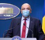 Raed Arafat: Două paciente au decedat după transferul la Foișor, altul – înainte să fie transferat   AUDIO