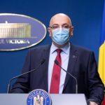 Arafat: Nu dorim carantinarea Bucureștiului | AUDIO