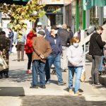 Muntenia: Vremea se încălzește treptat
