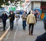Deplasarea în grupuri mai mari mari de 6 persoane, cu excepția familiilor, este interzisă, amintește Poliția Capitalei | AUDIO