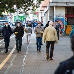 Autoritățile analizează varianta carantinei de week-end pentru București | AUDIO