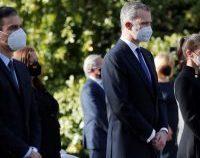Spania a omagiat victimele atentatelor teroriste din 2004