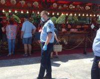 Tarabele cu mâncare și băutură vor fi interzise, de la vară, în Mamaia | AUDIO