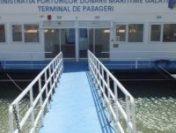 Galați: Terminal pentru navele de croazieră, nefolosit de zece ani | AUDIO