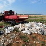 Peste 200 de depozite ilegale de gunoi, găsite de autorități în zona Capitalei | AUDIO