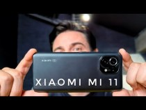 Xiaomi MI 11 – Prim contact + Camera