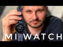 Xiaomi Mi Watch – Smartwatch de 500 Lei – Merită sau nu?