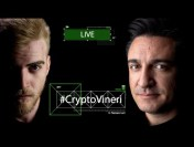 """#Cryptovineri 12 – """"Bitcoin s-a prăbușit"""", fork pe Cardano, cum cumperi BTC la 6000$"""