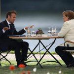 Germania şi Franţa, lovite puternic de valul 3 al pandemiei de COVID-19
