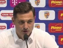 Mierl Rădoi, înainte de partida România-Armenia: Nu ne va aștepta un meci ușor | AUDIO