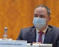 Ministrul Nazare, după adoptarea bugetului: O atitudine fiscal bugetară prudentă este necesară și așteptată
