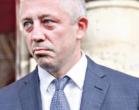 Președintele Federației de Fotbal din Serbia a demisionat din cauza presupusei legături cu grupări criminale