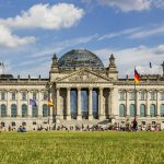 Germania a comemorat victimele Covid