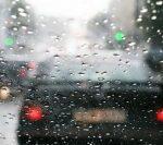 O nouă avertizare Cod roşu de ploi torenţiale în localităţi din judeţul Galați