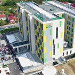 Spitalul din Mioveni, plângere penală pentru un fake news despre modul în care sunt tratați pacienții Covid