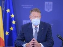 """Iohannis, despre tensiunile militare de la Marea Neagră: """"Situația rămâne tensionată"""""""