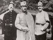 Percepții și prejudecăți: România și evreii ei la ora Primului Război Mondial