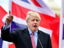 Marea Britanie: Premierul Boris Johnson anunță o nouă etapă de relaxare a restricțiilor, de săptămâna viitoare