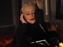 Christina Aguilera pregătește un album în limba spaniolă