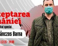 Deșteptarea României:  Ce lucru urgent vrei să rezolve Barna TÁNCZOS, Ministrul Mediului, Apelor și Pădurilor