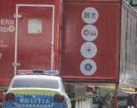 Mentenanța instalației de oxigen din tirul ATI de la Victor Babeș, asigurată de firma fostei soții a lui Sebastian Vlădescu